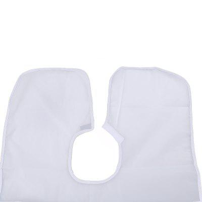Male Beard Care Apron Bib Trimmer Hair Cutting CapeAprons<br>Male Beard Care Apron Bib Trimmer Hair Cutting Cape<br><br>Package Contents: 1 x Beard Shaving Apron, 2 x Sucker Hook<br>Package Size(L x W x H): 13.00 x 18.50 x 2.50 cm / 5.12 x 7.28 x 0.98 inches<br>Package weight: 0.0650 kg<br>Product weight: 0.0420 kg