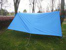 Outdoot Tent - ARMY GREEN