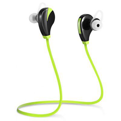 G6 Bluetooth 4.0 Headphone Earbud