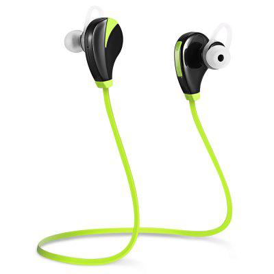 G6 Bluetooth 4.0 Sports Headphone Earbud with Clear Voice