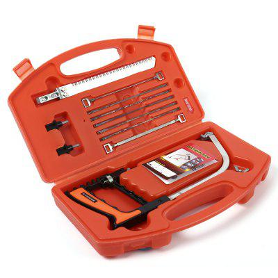 11 in 1 Magic Saw Set Kit Hand Tool for Woodworking
