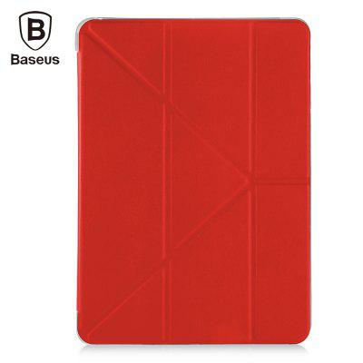 Baseus Jane Y-type Leather Case Smart Sleep Cover for New iPad Pro 12.9 inch 2017