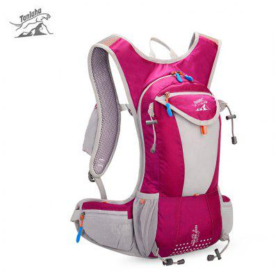 Tanluhu 673 15L Lightweight Hydration Running Backpack