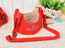 Dual-use Breathable Walking Wings for Baby - RED