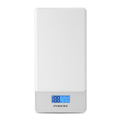 PINENG PN - 993 10000mAh QC 3.0 Dual USB Power Bank