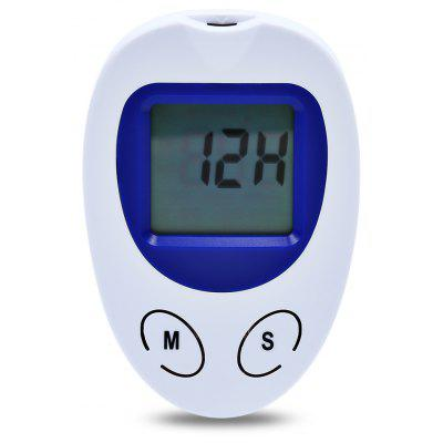 Digital Blood Glucose Meter