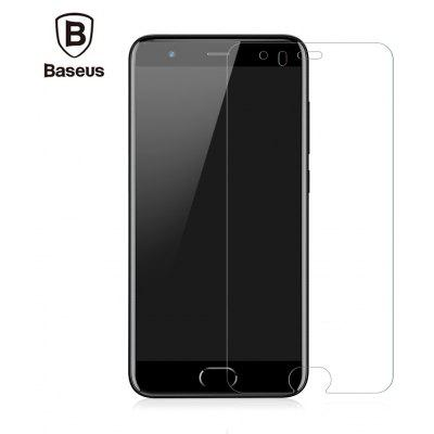 Baseus Tempered Glass Shatterproof Non Full Screen Protective Film ( Secondary Hardening ) for Xiaomi 6 0.15mm