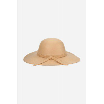 Bowknot Design Ladies Dome Top Hat