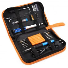 Inlife 60W 220V Electronic Soldering Iron Kit with Carry Case