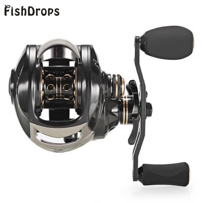 Fishdrops XLSDLCT Fishing Reel