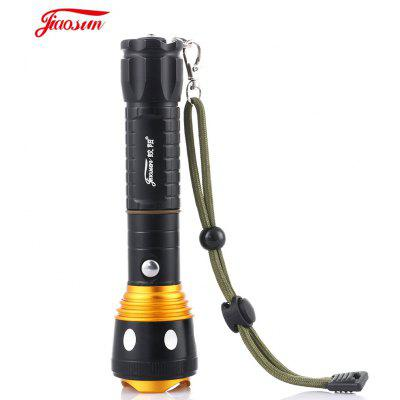 JIAOSUN Outdoor Zooming Torch