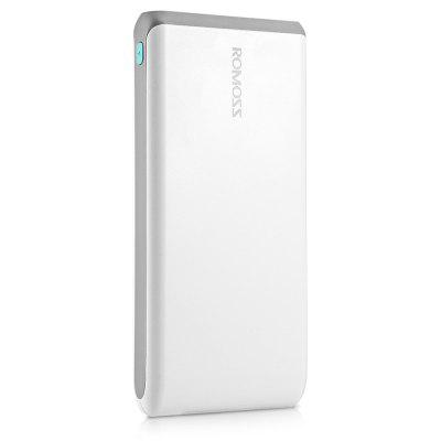 ROMOSS Arrow 20 20000mAh Portable Power Bank Dual USB