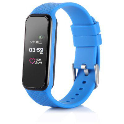Buy DEEP BLUE L38i Colorful TFT Screen Smart Bracelet for $24.62 in GearBest store