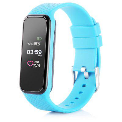 Buy AZURE L38i Colorful TFT Screen Smart Bracelet for $24.62 in GearBest store