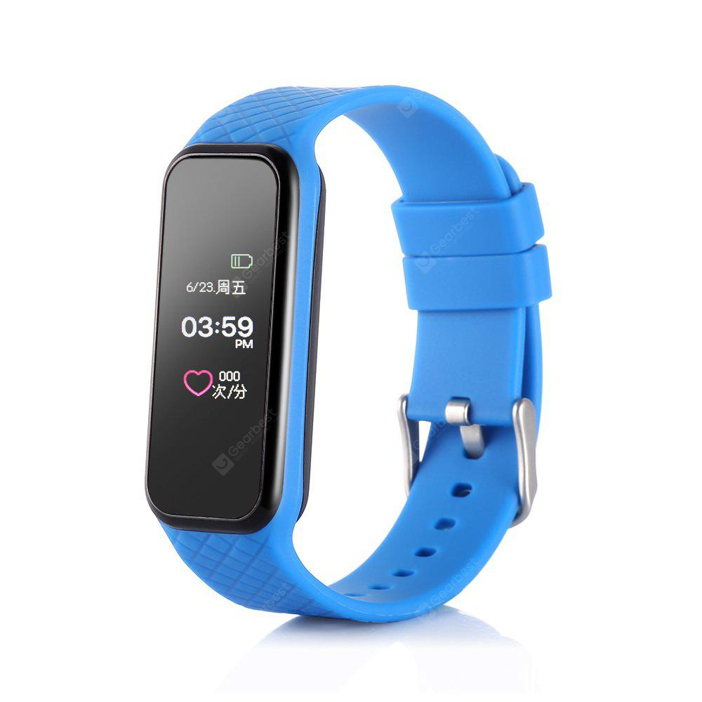 DEEP BLUE L38i Colorful TFT Screen Smart Bracelet