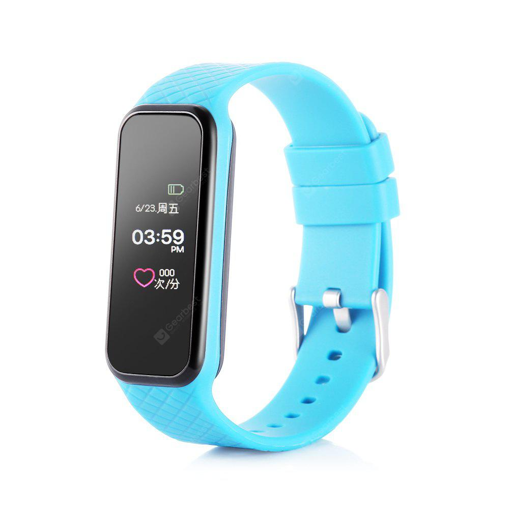 AZURE L38i Colorful TFT Screen Smart Bracelet