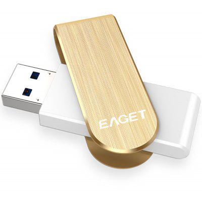 EAGET F50 256 GB de alta velocidad USB 3.0 Flash Drive Memory Stick