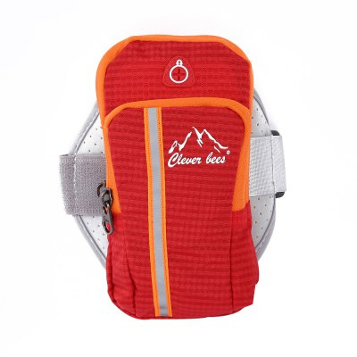 Multifunctional Fitness Sports Mobile Phone Arm Bag