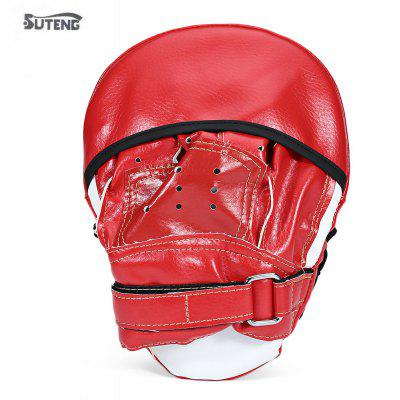 Suteng Map Pattern Curved Boxing Training Hand Target