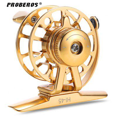 PROBEROS 2 + 1BB Ultra-light Former Fly Fishing Reel