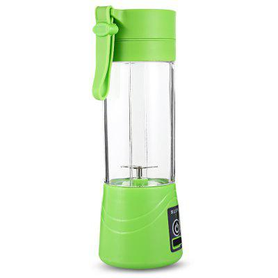 Portable Multipurpose Small Juice ExtractorWater Cup &amp; Bottle<br>Portable Multipurpose Small Juice Extractor<br><br>Package Contents: 1 x Juicer, 1 x USB Cable<br>Package Size(L x W x H): 8.30 x 8.10 x 24.00 cm / 3.27 x 3.19 x 9.45 inches<br>Package weight: 0.5370 kg<br>Product Size(L x W x H): 7.00 x 7.00 x 23.00 cm / 2.76 x 2.76 x 9.06 inches<br>Product weight: 0.4440 kg