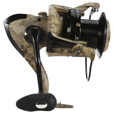 AFS5000 - 10000 12 + 1 Ball Bearings Spinning Reel