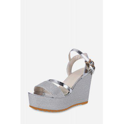 Ladies Wedge Heel Sandals
