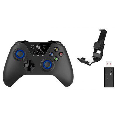 FlyDiGi X9ET Bluetooth Wireless Mobile Game Handle Controller