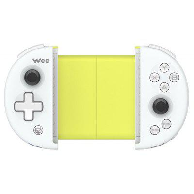 FlyDiGi Wee Mobile Spiel Bluetooth Non-Vibration Stretchable Griff Controller