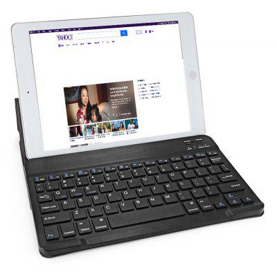 BH030C 9.7 inch Bluetooth Keyboard Rechargeable Battery