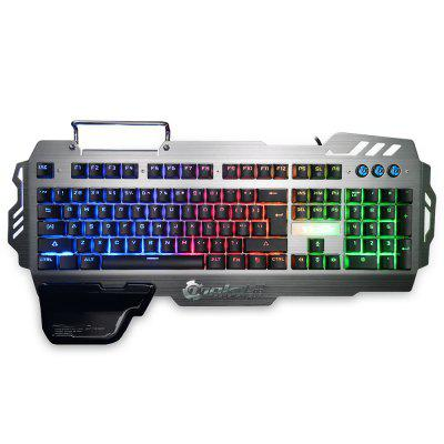 7pin PK900 Gaming Keyboard