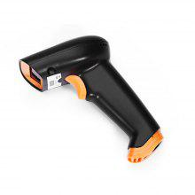 NTEUMM S2 2.4GHz Wireless Barcode Scanner Reader