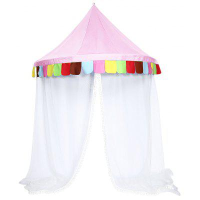 Hanging Bed Canopy Children Play Tent