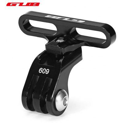 GUB 609 Bike Holder adaptador para la cámara GoPro linterna