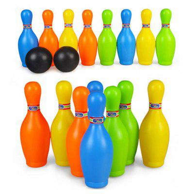 Sports Toy Colorful Bowling for Children