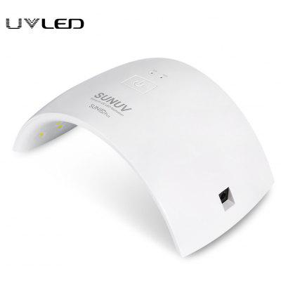 UVLED SUN9C PLUS 36W LED / UV Nail Gel Lamp Phototherapy Manicure Tool