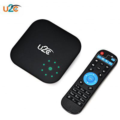 U2C V Plus TV Box