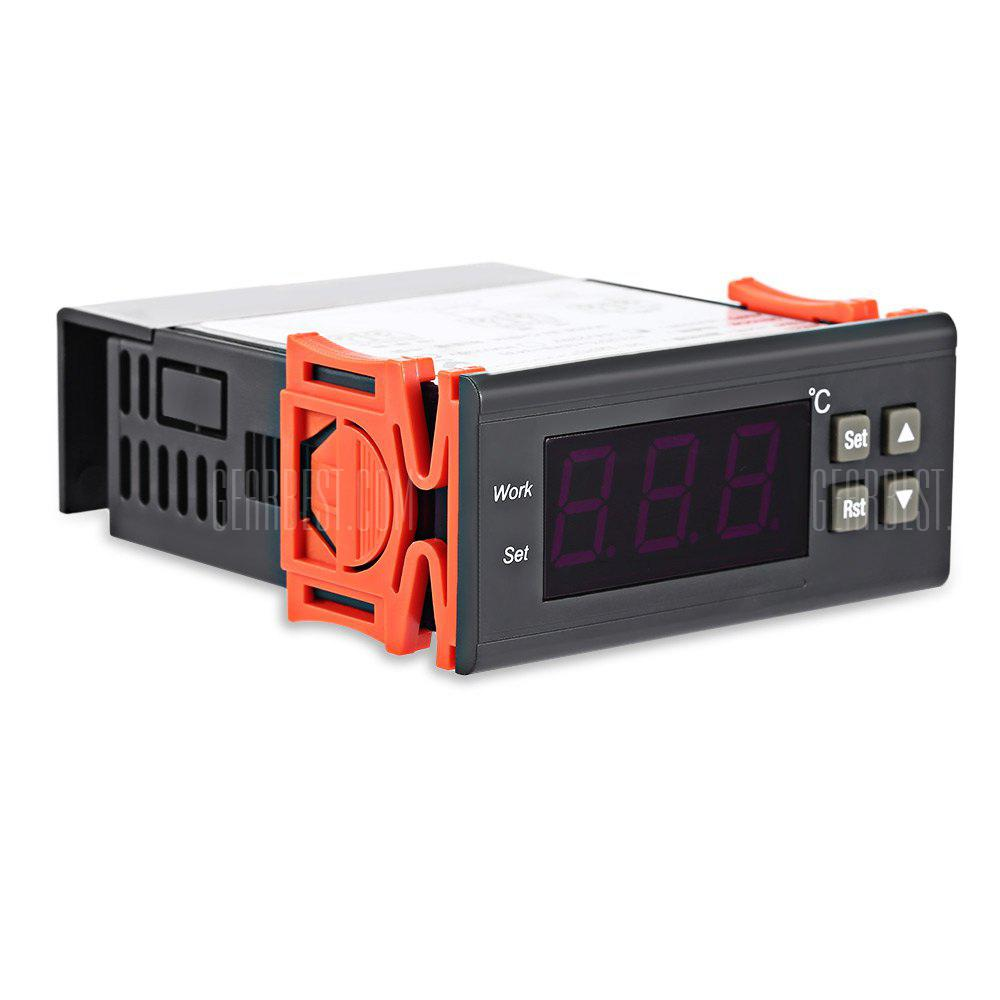 WK - 02A Digital Temperature Controller