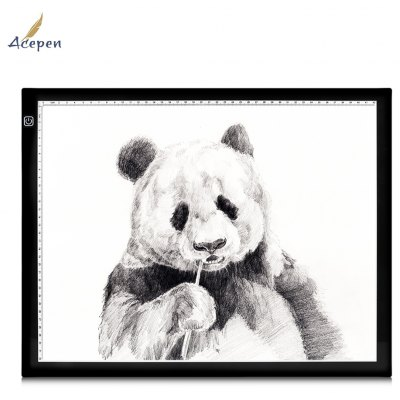 Acepen A3 LED Tracing Light Box