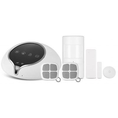 GS - S1 GSM WiFi / GPRS / SMS Home Alarm System