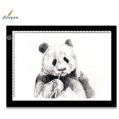 Acepen A4 LED Tracing Light Box