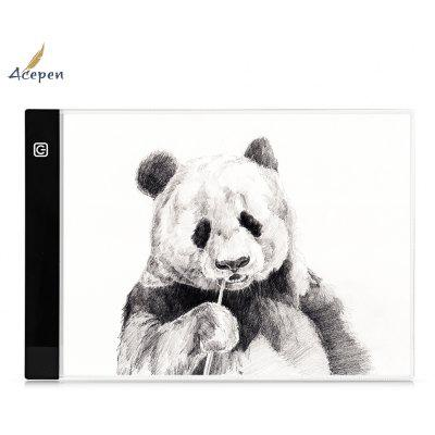 Acepen A4 - F - T LED Tracing Light Box