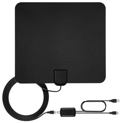 Digital TV Antenna with High Signal Reception