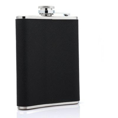 7oz Portable Hip Flask Wine Pot