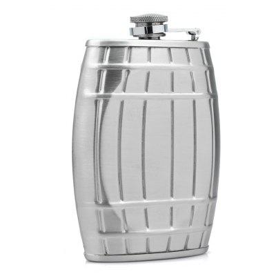 Creative Wine Pot Hip Flask