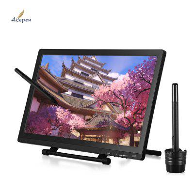 Acepen AP - 2150 Interactive Pen Display 21.5 inch Tablet