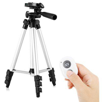 HM3110A Tripod with Remote Controller