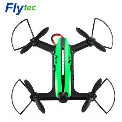 Flytec T18D RC Quadcopter WiFi FPV HD Camera 2.4G 4CH 6-axis Gyro Altitude Hold Headless Mode 3D Unlimited Flip Aircraft