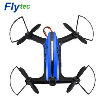 Flytec T18D RC Quadcopter 2.4G 4CH WiFi FPV HD Camera