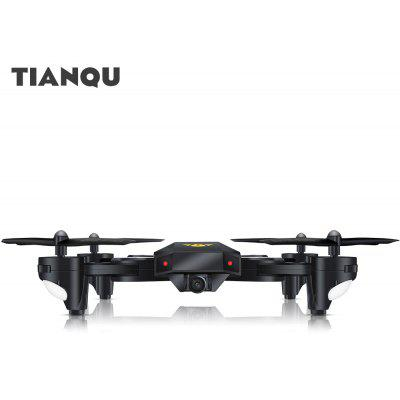 TIANQU XS809W RC Quadcopter 2MP WiFi Camera Coupon Code and 2017 Review